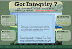 Got Integrity Join us